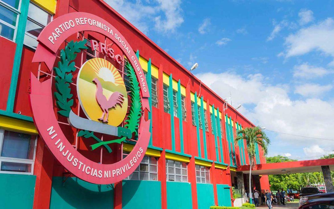 """PRSC pide a la JCE corregir """"distorsiones"""" en conformación de las Juntas Electorales"""