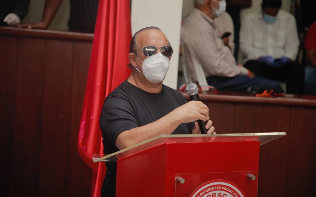 Quique Antún: Leonel Fernández tiene todas las posibilidades de clasificar para segunda vuelta