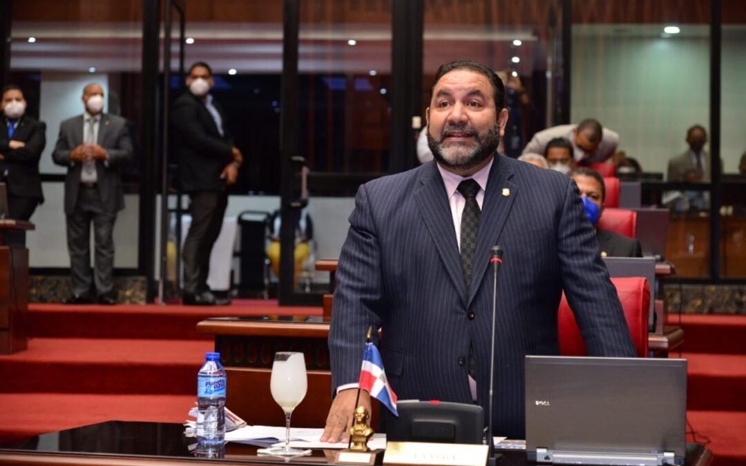 """Genao dice urge renovar miembros JCE, TSE, CCRD y DP porque están """"caducos"""""""