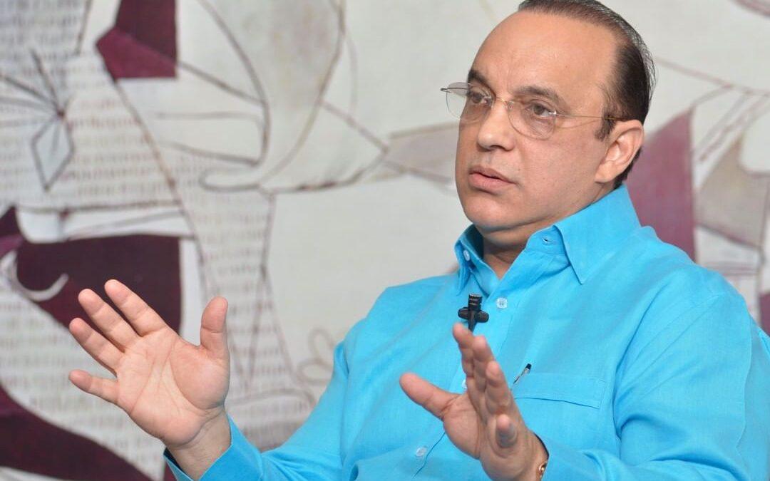 Quique Antún pide al gobierno de Abinader convertir plantas Punta Catalina a gas natural