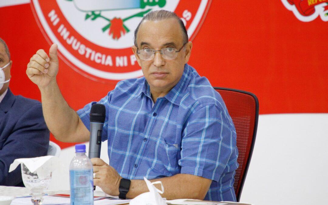 PRSC insiste el país necesita unidad nacional para enfrentar crisis generada por pandemia